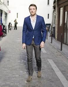 veste avec jean homme comment porter un jean gris homme et quel jean gris