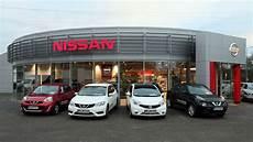 Auto Schubert Er 246 Ffnet Vierten Nissan Standort Autohaus De