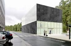 glas und schwarzer beton erg 228 nzen welterbe dai verband