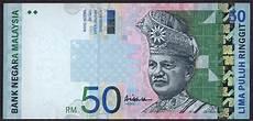 jual uang kuno 50 ringgit malaysia xf plus di lapak ck