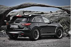 ahg sports unveils their infiniti fx tuning for the fx 30ds