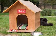 fabriquer une niche pour chien diy family