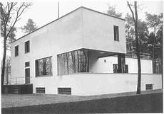 walter gropius maison bahaus de dessau 1925 26