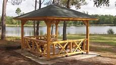 Kiosque De Jardin Royan Moduland En 2019 Kiosque