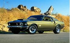 History Of The Ford Mustang Nhspress
