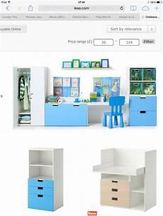 armadietti per bambini playroom idea ikea stuva series room camerette