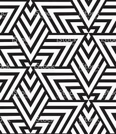 vector seamless pattern modern geometric texture