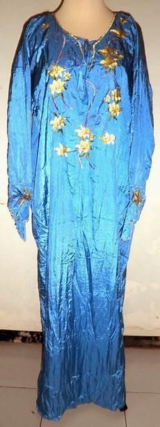mukena abaya parasit bordir ukuran sedang khisan fashion jilbab