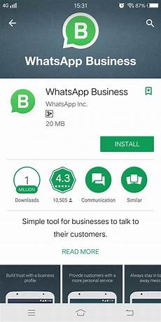 how to use whatsapp business app to sell products payumoney blog