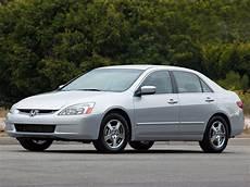 Honda Accord Sedan Us 2005 2006 2007 Autoevolution