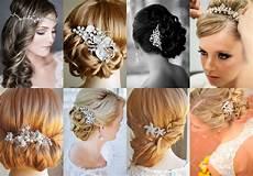 vintage inspired wedding hairstyles modwedding
