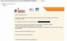 how to get a new gas connection in chennai online and hassle free citizen matters chennai