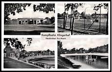 ansichtskarte postkarte neukirchen vluyn kfbahn