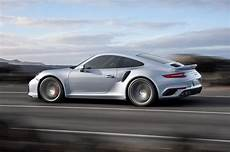 porsche turbo s 2017 2017 porsche 911 turbo turbo s pack even more power