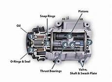 auto air conditioning service 2002 daewoo nubira auto manual car air conditioning compressor replacement repair