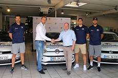 Drei Neue Fahrzeuge Vom Vw Autohaus Rostock Rostock