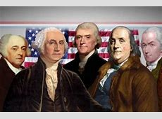 founding fathers quotes on slavery