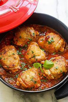 italian braised chicken rasa malaysia