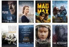 Oscars 2016 Le Nominations 4 Curiosi Di Cinema