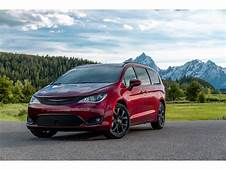2020 Chrysler Pacifica Prices Reviews And Pictures  US