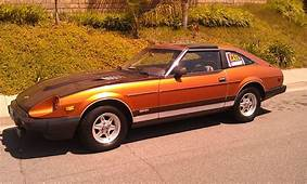 316 Best Images About Datsun 280zx Collection On Pinterest