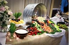 image result for rustic vegetable crudite display bridal shower in 2019 wedding reception
