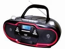 registratore a cassette radio registratore a cassette con bluetooth trevi rr 501
