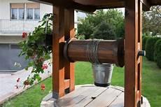 Brunnen Bohren Die Kosten F 252 R Den Gartenbrunnen Heimhelden