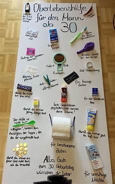 Geschenkideen Für Männer Ab 60 - gift idea 30th birthday birthday gift idea