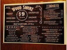 JDs Steak Pit in Fort Lee Debuts Wood Smoked Menu