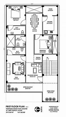 30x50 3bhk house plan 1500sqft little house plans 30x50 3bhk house plan 1500sqft little house plans