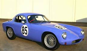 1960 Lotus Elite For Sale  In