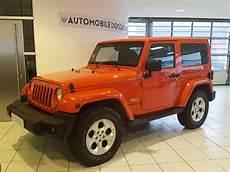 jeep wrangler d occasion jeep wrangler en occasion achat occasions jeep wrangler automobiledoccasion