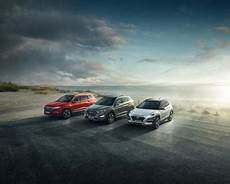 Alle Hyundai Pkw Modelle Erf 252 Llen Strenge Abgasnorm