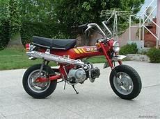 1980 honda st 70 dax picture 776857