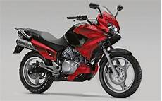 2011 Honda Varadero 125 Colours Revealed Mcn