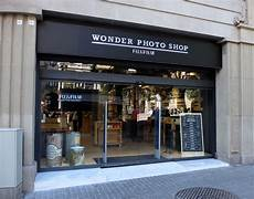 barcelona opens the photo shop in europe