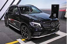 Mercedes Amg Glc 43 4matic Is Here Amg Genes For All By