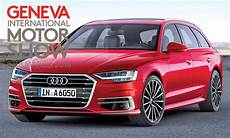 Auto Neuheiten 2018 Kalender - genfer autosalon 2018 alle neuen autos autozeitung de