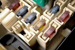 Symptoms Of A Bad Or Failing Fuse Box  YourMechanic Advice