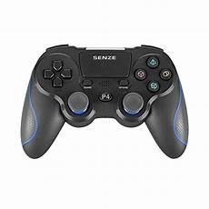 Senze 4003b Bluetooth Controller Gamepad by Senze Sz 4009b Bluetooth Gamepad For Sony For Playstation