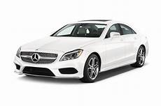 2016 Mercedes Cls Class Reviews And Rating Motor Trend