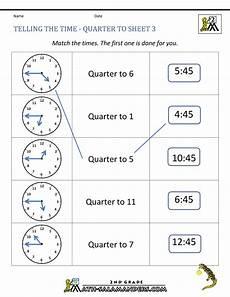 time worksheet quarter to 3155 webquest let s tell time