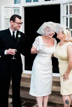 Marilyn Wedding
