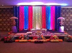 indian wedding stage decor diy google search stage