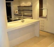 bar en béton ciré b 233 ton cir 233 bar et meuble 233 vier montpellier