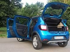 Dacia Sandero Stepway Gpl La Prova Della Piccola A Gas