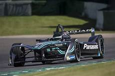 Jaguar Names Panasonic As Title Sponsor Of Its Formula E