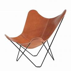 sessel mariposa pa mariposa butterfly chair sessel cuero