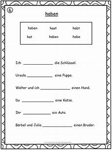 german worksheets verbs 19737 german verbs conjugation practice mit bildern lernen grammatik